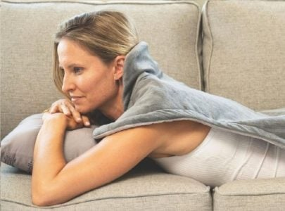 Best Pregnancy Heating Pads of 2020