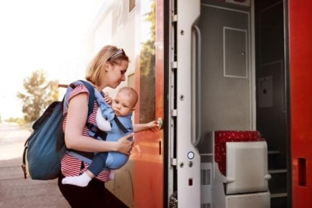 Best Baby Travel Bags of 2020