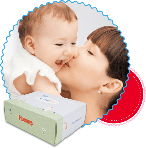 Product Image of the Walmart Baby Box