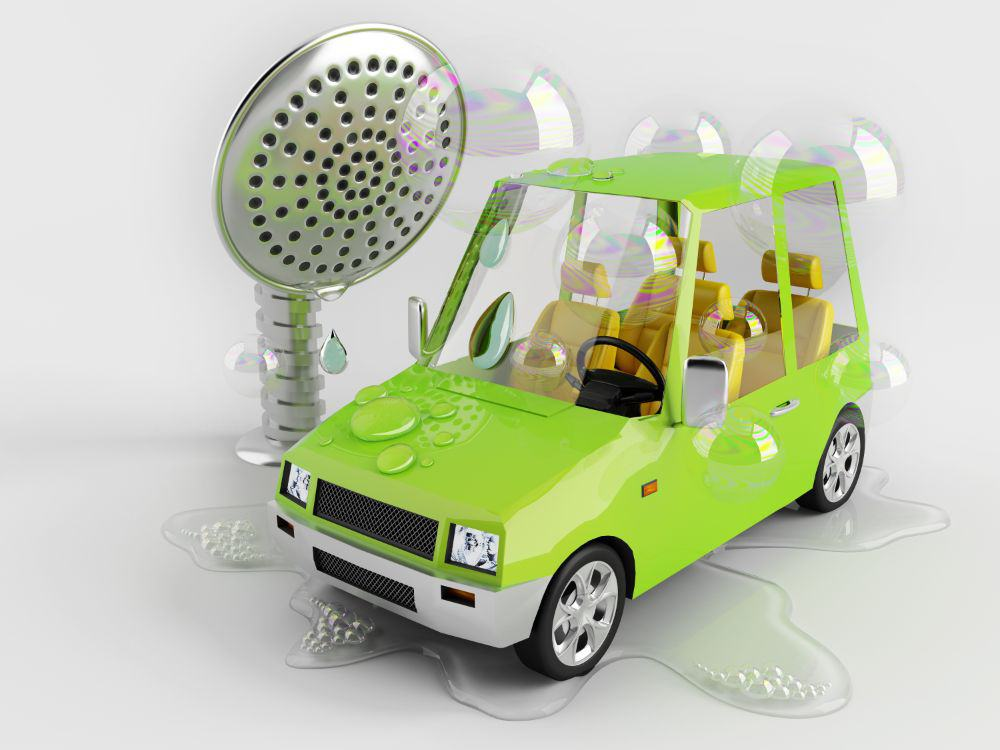 The Best Car Wash Toys Your Child Is Sure to Love
