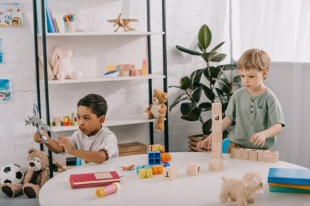 17 Best Educational Toys for Preschoolers (2019 Reviews)