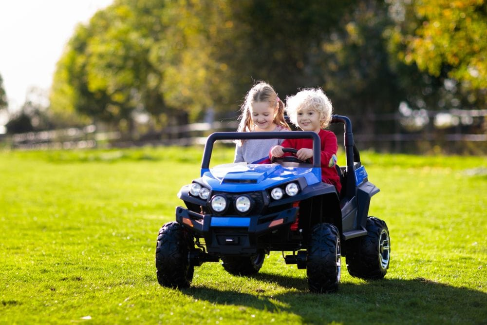 Electric Kids Cars >> 15 Best Power Wheels Electric Cars For Kids 2019 Reviews