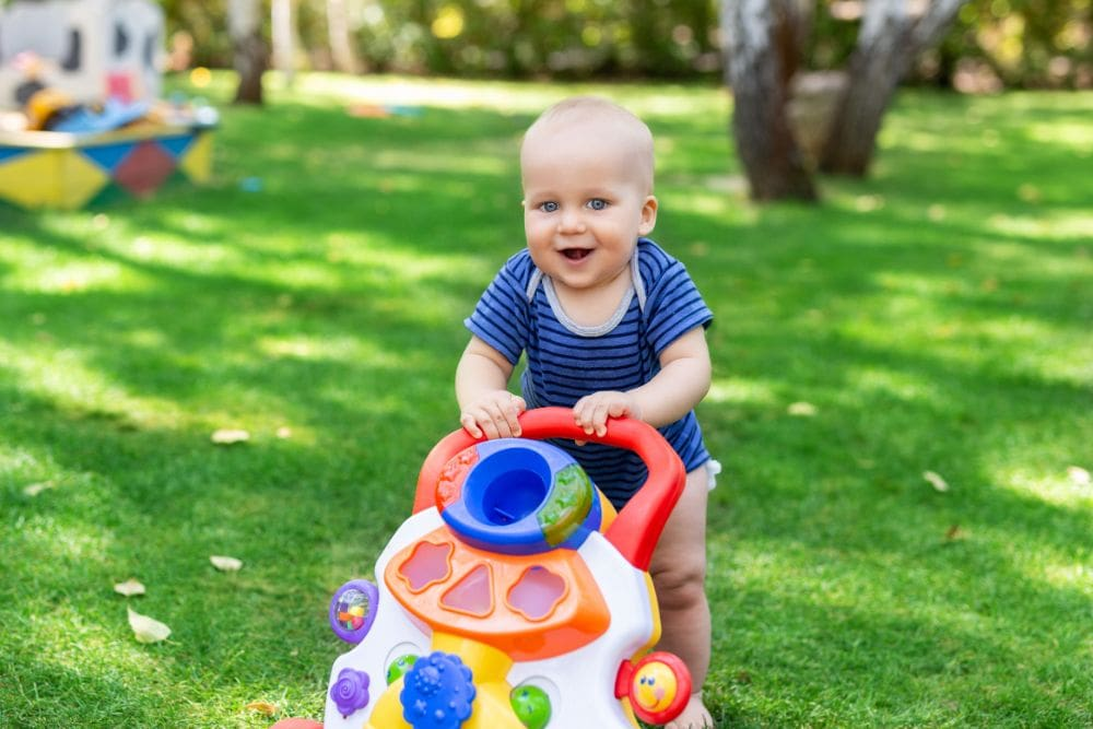 21 Best Push Toys for Babies and Toddlers (2019 Reviews)