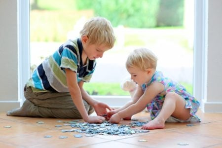 13 Best Puzzles for Toddlers and Kids (2019 Reviews)