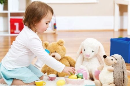 25 Best Stuffed Animals for Kids of 2019 (Cuddly & Huggable)