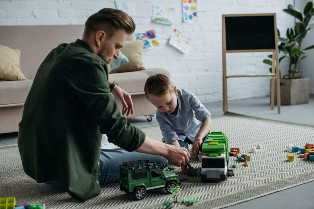 Find the Best Toy Cars for Your Toddler to Learn, Develop, and Play