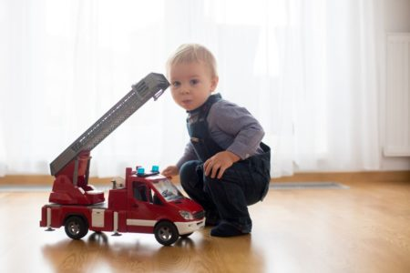 10 Best Best Toy Fire Trucks for Kids (2019 Reviews)
