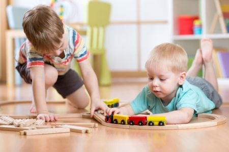 10 Best Train Sets for Kids of 2019 (Choo Choo!)