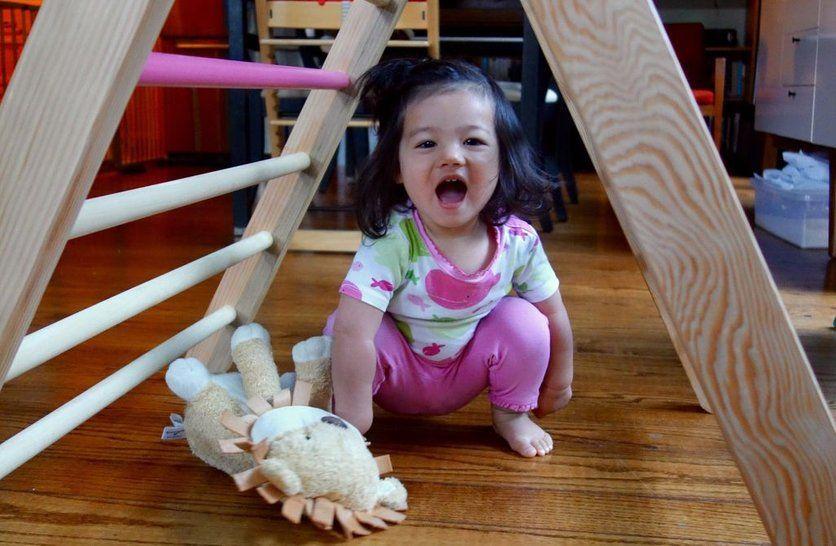 25 Best Toddler Climbing Toys (2020Reviews) - Mom Loves Best