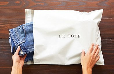 Product Image of the Le Tote Maternity
