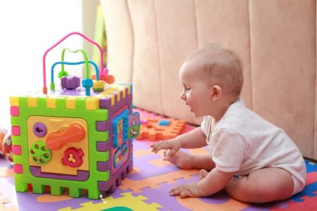 17 Best Sensory Toys for Babies and Toddlers (2019 Reviews)