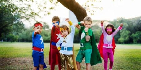 15 Best Superhero Toys for Kids (2019 Reviews)