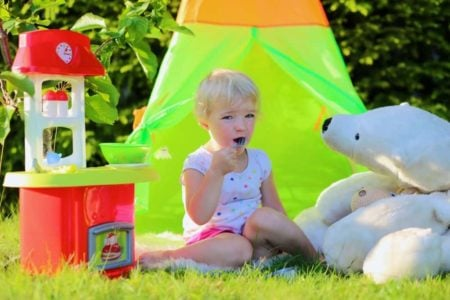 The Best Toys and Gift Ideas for 3-Year-Old Girls