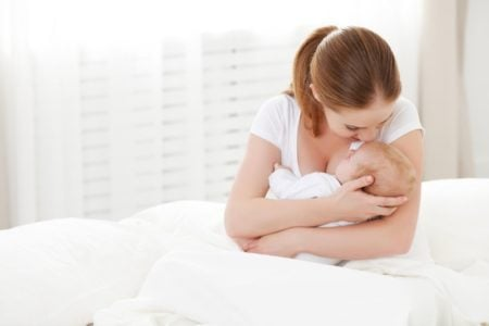 10 Causes of Breastfeeding Pain & How to Treat Them