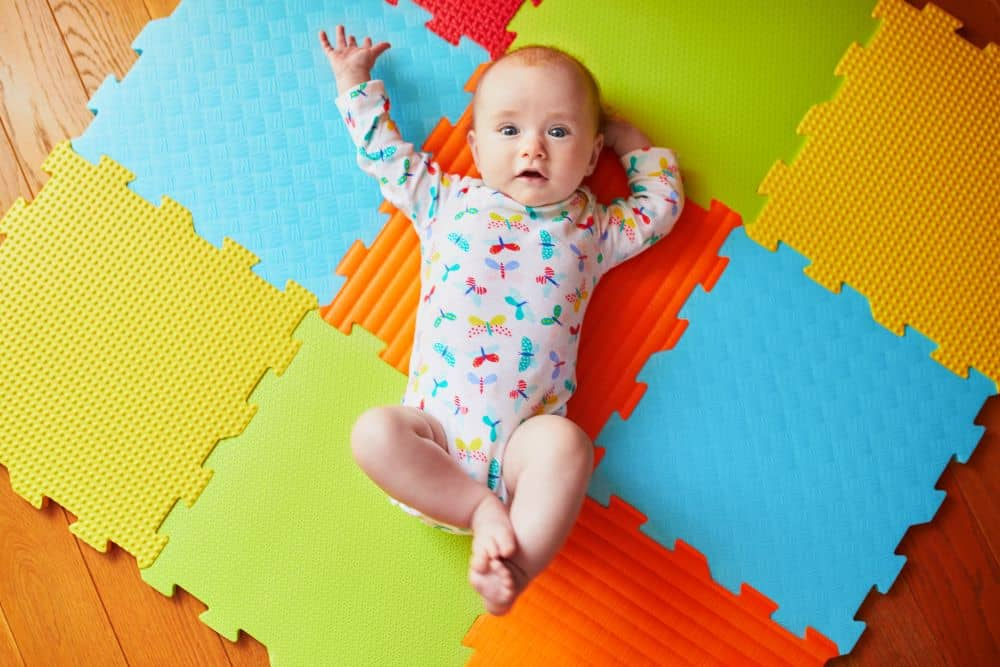 7 Best Baby Play Mats to Give Your Baby Tummy Time (2020 Reviews)