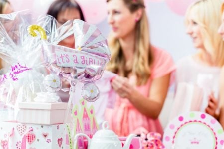 Looking for a Baby Shower Gift? Here are 61 Great Ideas