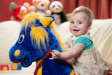 13 Best Rocking Horses for All Ages (2019 Reviews)