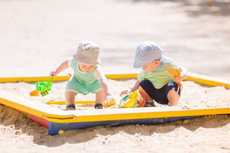 10 Best Sandboxes to Bring the Beach Home this 2019