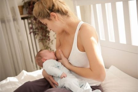 Milk on Tap: Learn How to Hand Express Breast Milk (13 Simple Steps)