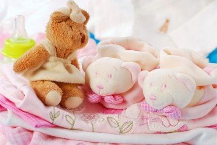 newborn baby girl gifts