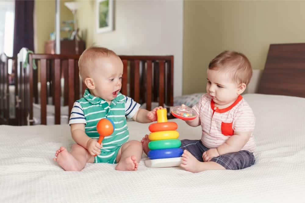 11 Best Stacking Toys for Babies (2019 Picks)