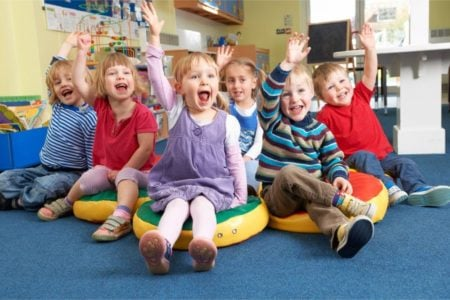 How to Choose the Best Preschool for Your Kids