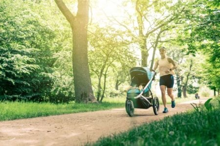 Three-Wheel or Four-Wheel Stroller? (Pros & Cons of Each)