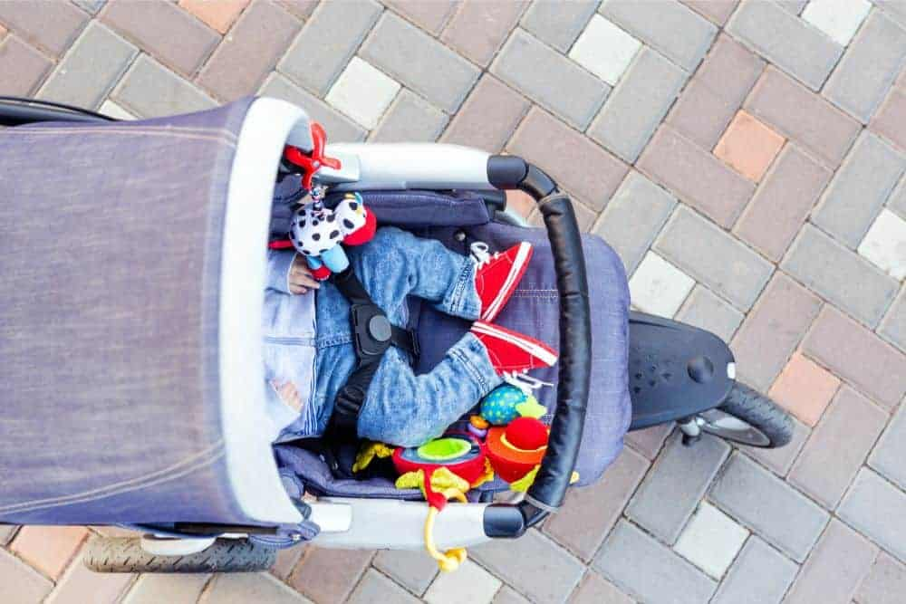 How Old Is Too Old For Stroller? (3 Factors to Consider)