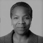 Headshot of Dr. Pierrette Mimi Poinsett, MD