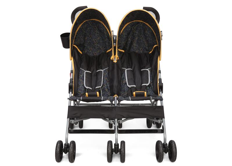 Product Image of the Delta Children LX Tandem