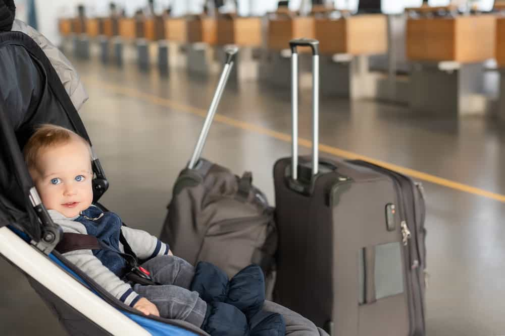 Best Travel Strollers of 2020