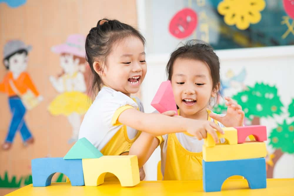 Benefits of Preschool for Kids