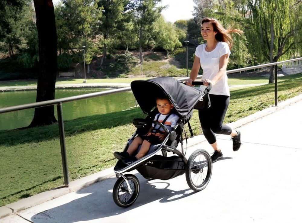 7 Best Baby Trend Strollers 2020 Reviews Mom Loves Best