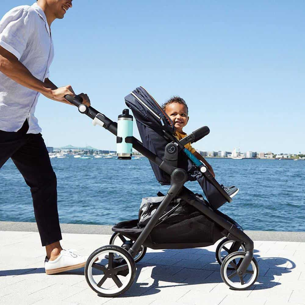 The Best Evenflo Strollers To Help Your Baby Explore