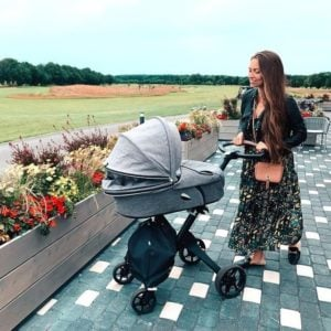 The 3 Best Stokke Strollers You'll Want to Know About