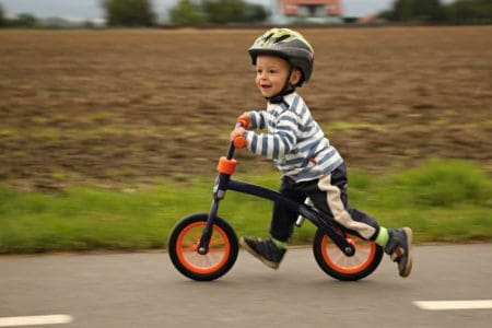 10 Best Toddler Bikes (2020 Reviews)