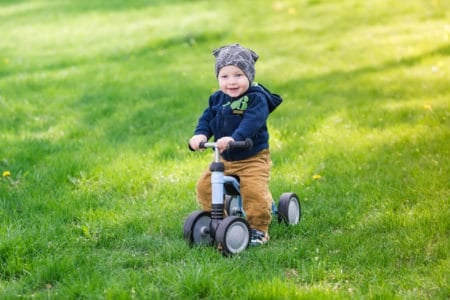 Best Bikes for 1-Year-Olds of 2020