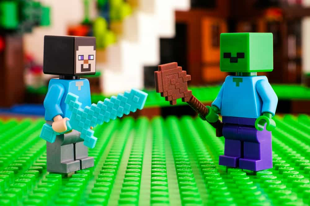 Best Minecraft Toys of 2020