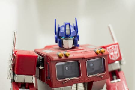 Best Optimus Prime Toy of 2020