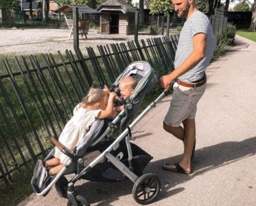 The 8 Best Stroller Boards (To Give Your Child a Break)