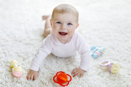 10 Best Tummy Time Toys (2019 Reviews)