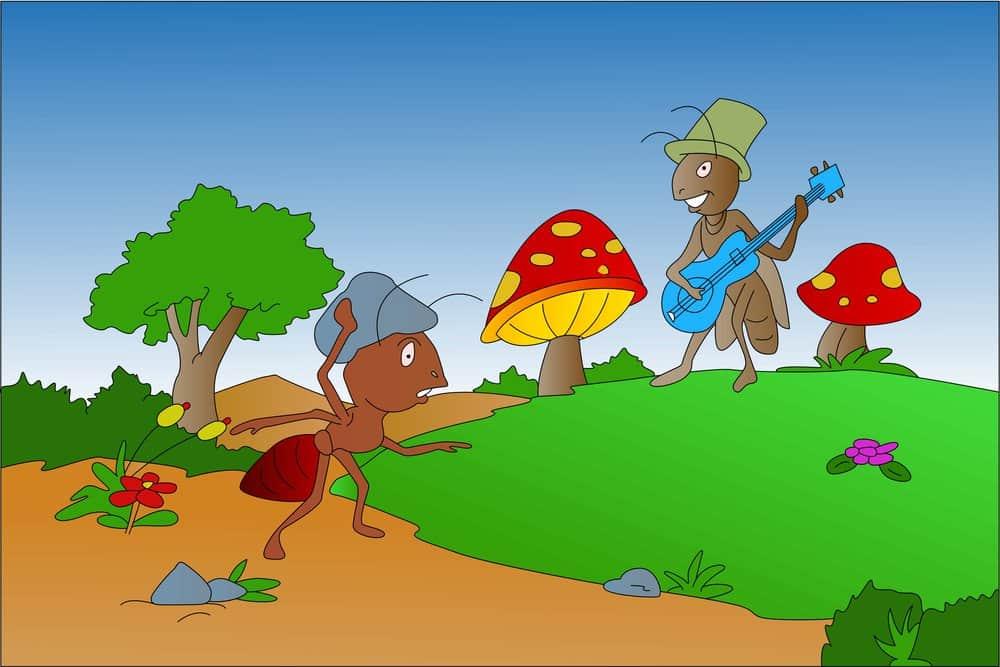 short stories for kids, Language Skills Abroad