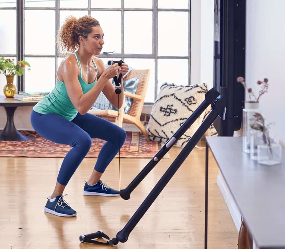 Tonal Home Gym: Worth the Money? (2020 Review)