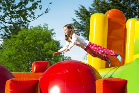 5 Best Bounce Houses (2020 Reviews)