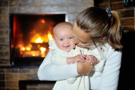 100 Baby Names That Mean Fire (And Interesting Facts About Them)