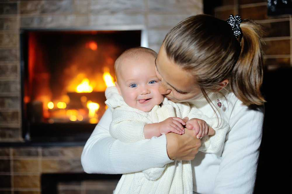 Baby Names that Mean Fire