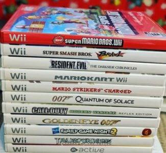 Best Kids Wii Games of 2020