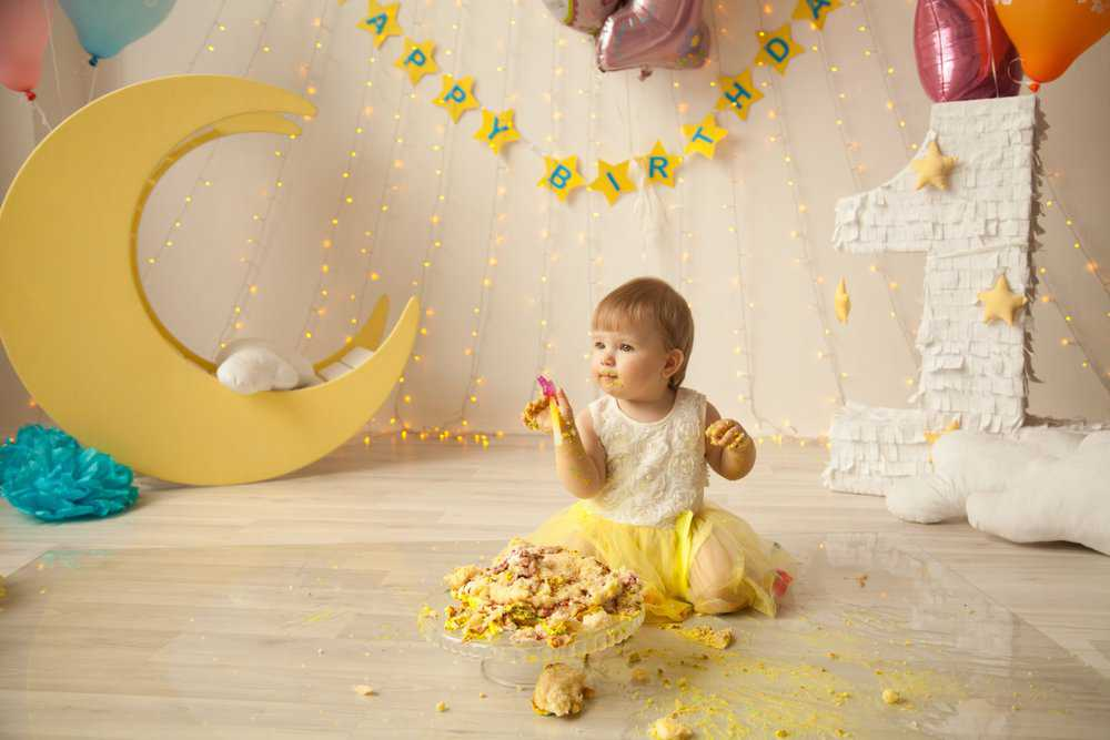 50 of the Best Girls' First Birthday Party Ideas