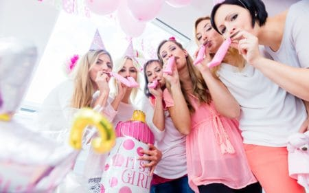 25 Best Baby Shower Songs