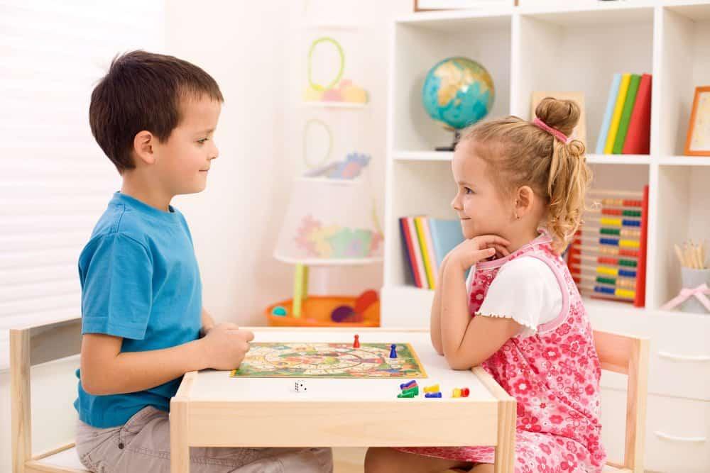 Best Preschool Board Games of 2020